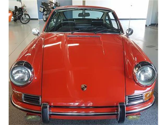 1968 Porsche 911 | 908557