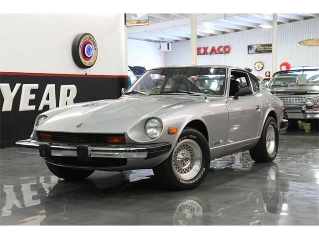 1976 Datsun 280Z | 908559