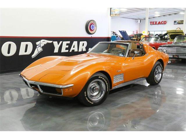 1972 Chevrolet Corvette | 908561