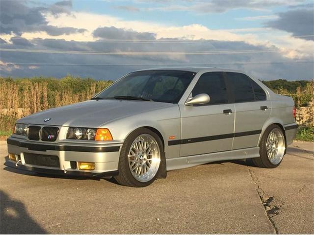 1998 BMW M3 | 908563