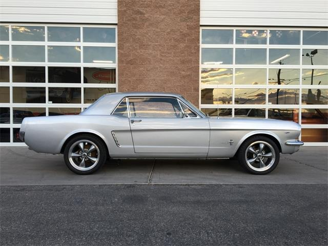 1965 Ford Mustang | 908566