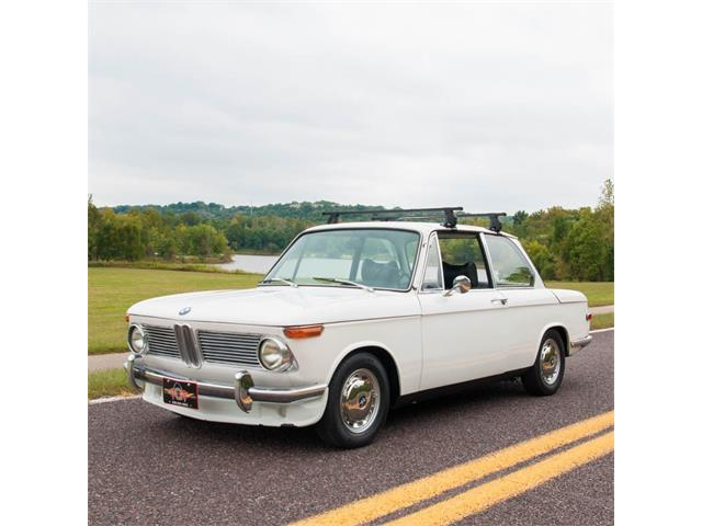 1971 BMW 2002 | 908568