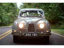 1962 Saab 95 Wagon for Sale - CC-908569