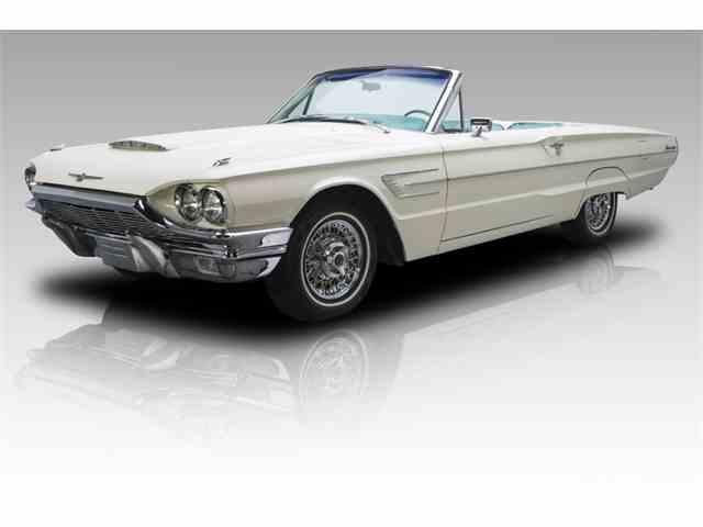 1965 Ford Thunderbird | 900857