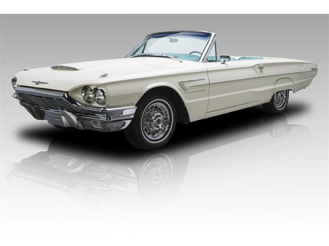 1965 Ford Thunderbird | 900857