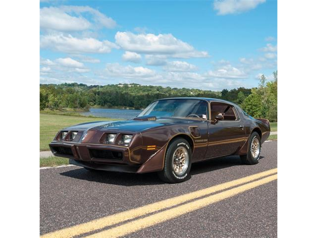 1979 Pontiac Firebird Trans Am | 908572