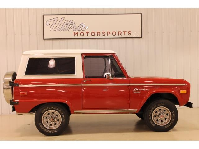 1974 Ford Bronco | 908573