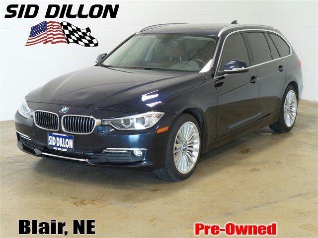 2015 BMW 3 Series | 908577