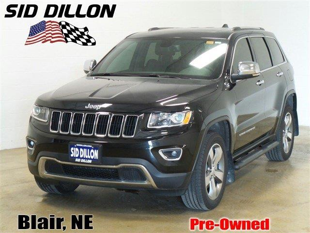 2015 Jeep Grand Cherokee | 908578