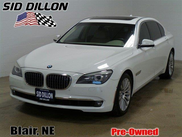 2009 BMW 7 Series | 908587