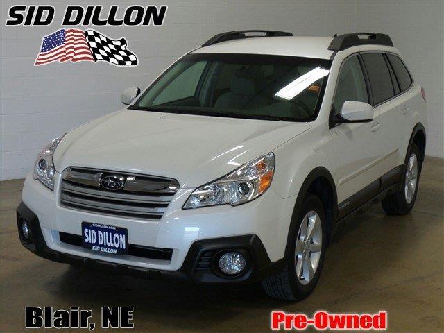 2014 Subaru Outback | 908588