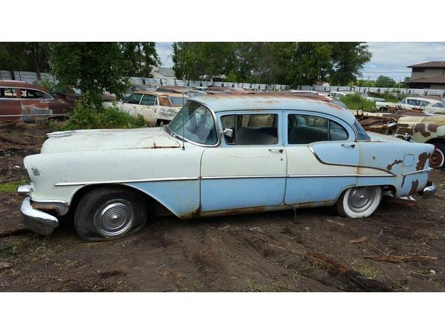 1955 Oldsmobile 88 | 900859