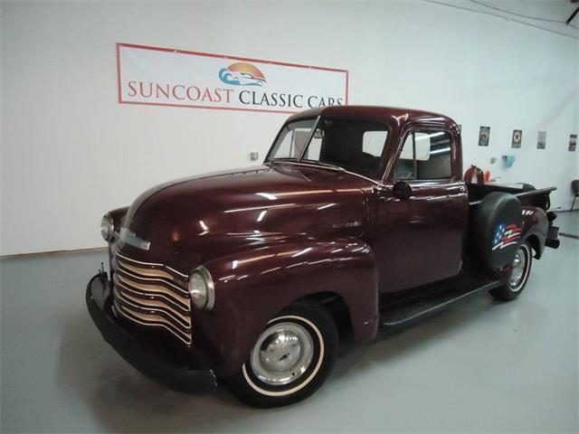 1953 Chevrolet 3100 | 908591