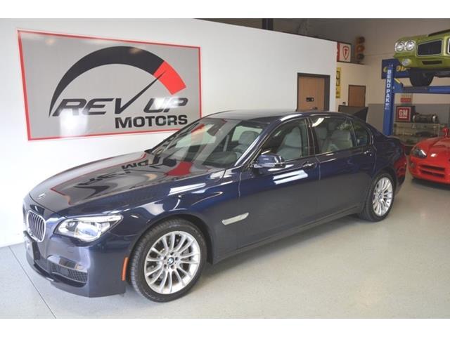 2014 BMW 7 Series | 908595