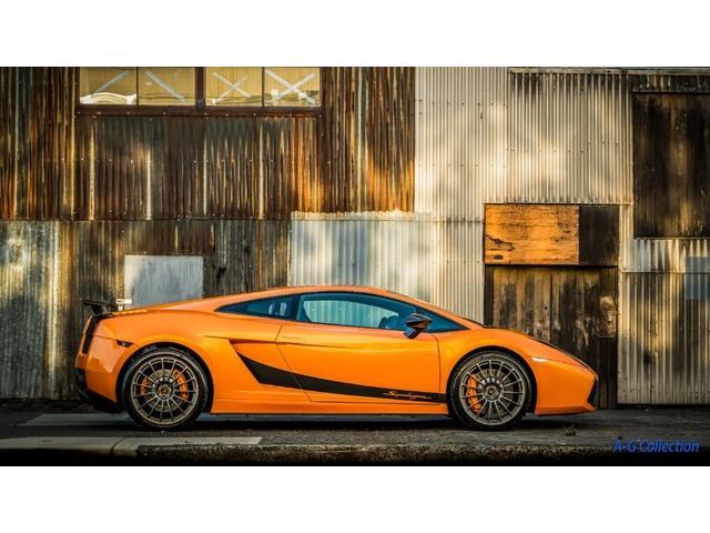2008 Lamborghini Gallardo | 908602