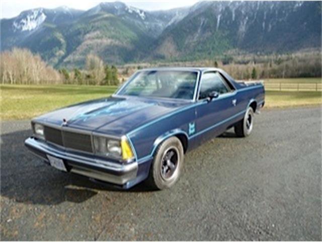 1981 Chevrolet El Camino | 908607