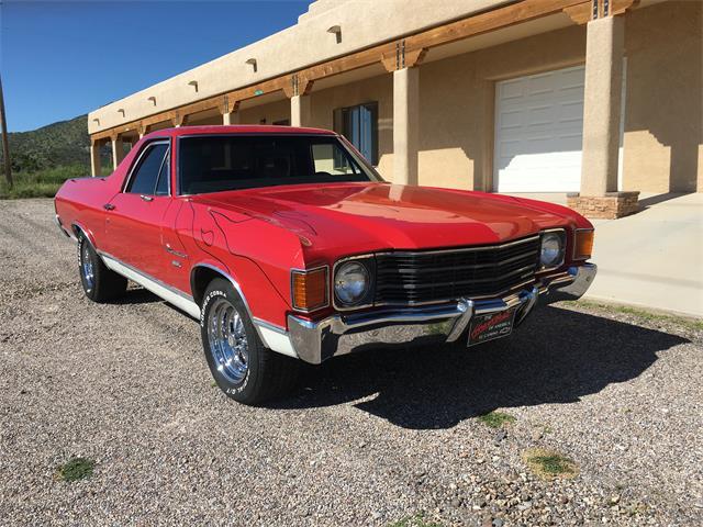 1972 Chevrolet El Camino | 908608