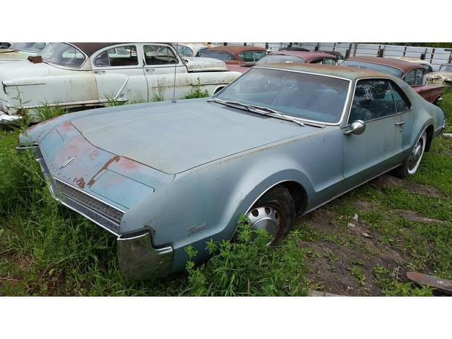 1967 Oldsmobile Toronado | 900861