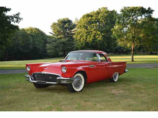 1957 Ford Thunderbird | 908613
