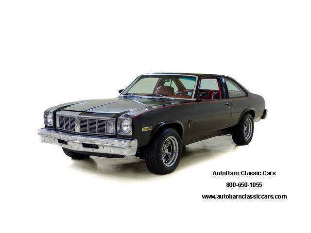 1978 Oldsmobile Omega | 908615