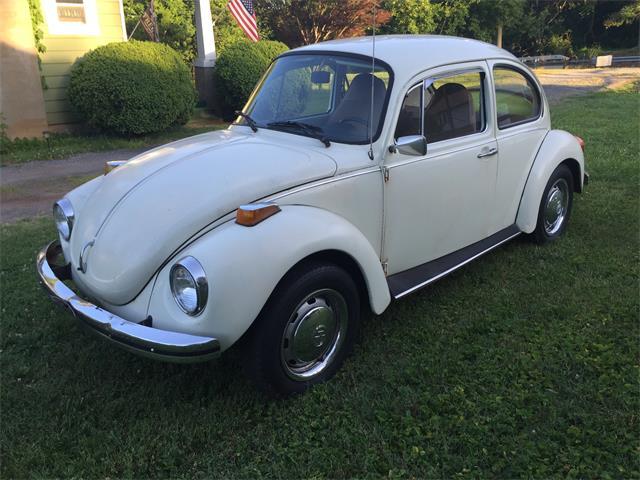 1973 Volkswagen Super Beetle | 908619