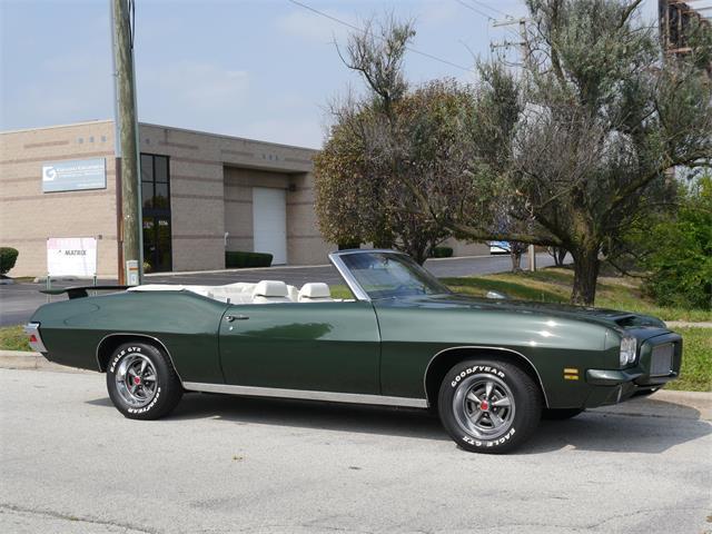 1971 Pontiac GTO | 908621