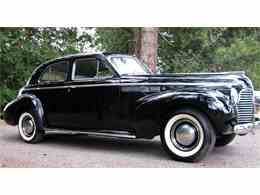 1940 Buick Roadmaster for Sale - CC-908622