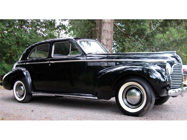 1940 Buick Roadmaster | 908622