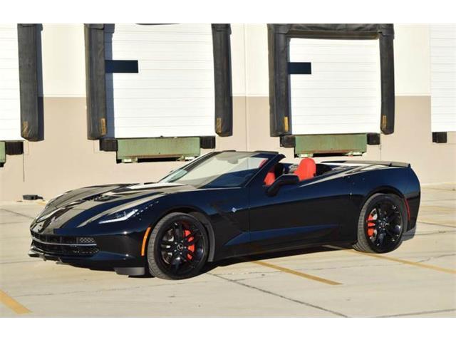 2014 Chevrolet Corvette | 900863