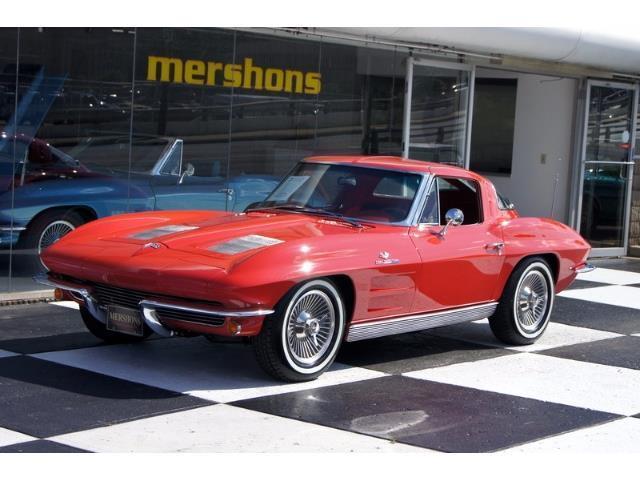 1963 Chevrolet Corvette | 908642