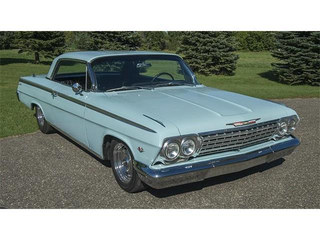 1962 Chevrolet Impala | 908645