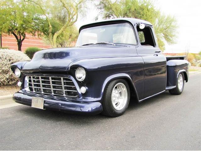 1955 Chevrolet 150 | 908649