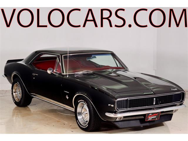 1967 Chevrolet Camaro RS | 908651