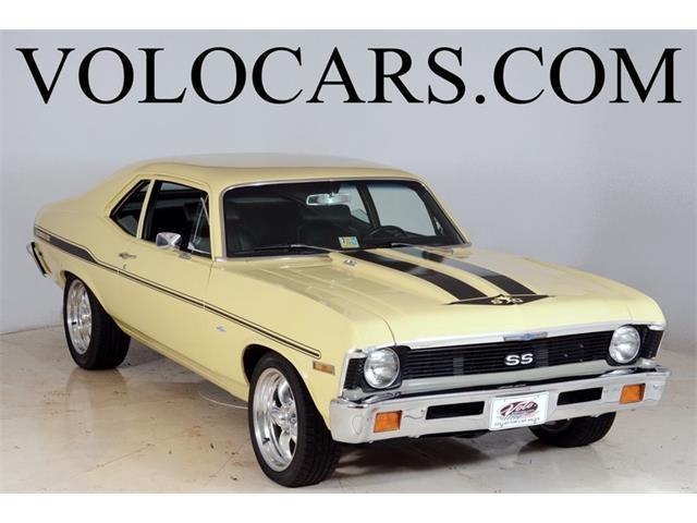 1972 Chevrolet Nova | 908653