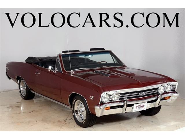 1967 Chevrolet Chevelle | 908654