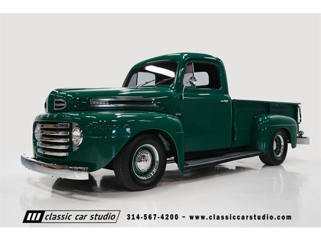 1949 Ford F1 | 908656