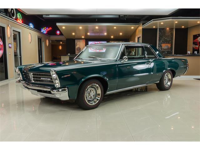 1965 Pontiac Tempest | 908657
