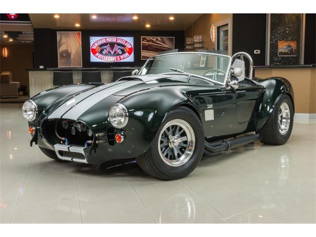 1964 Shelby Cobra Contemporary Classic | 908658