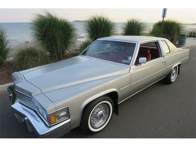 1978 Cadillac DeVille | 908660