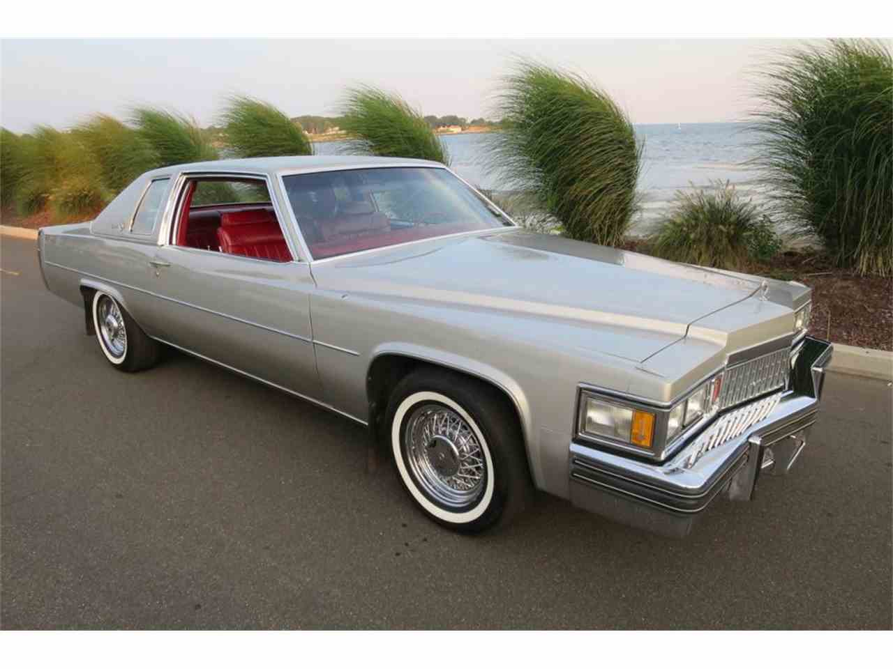 1978 Cadillac DeVille for Sale - CC-908660