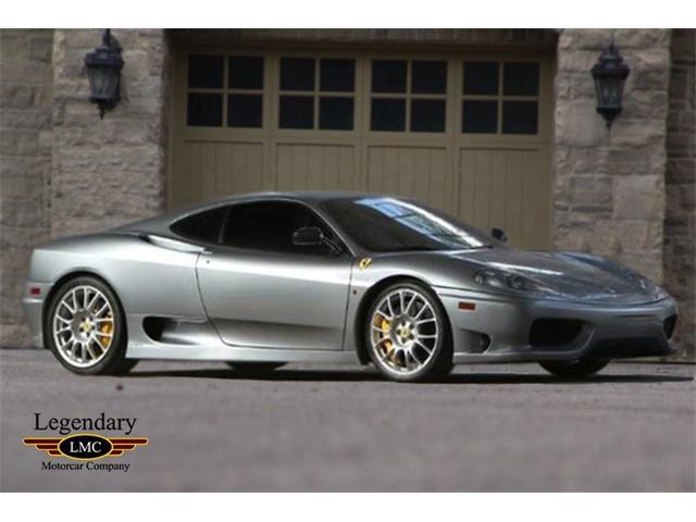 2004 Ferrari 360 | 908664