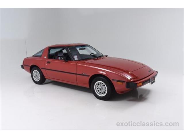 1980 Mazda RX-7 | 908666