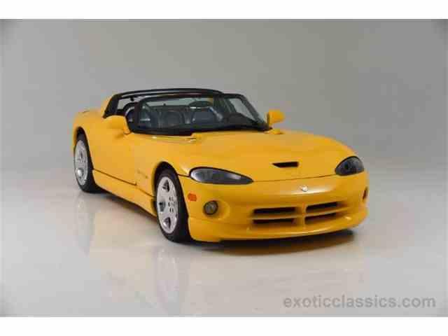 2002 Dodge Viper | 908667
