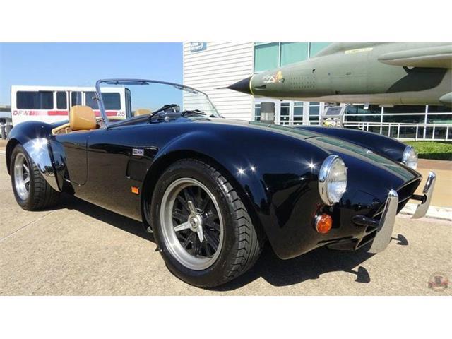 1986 A/C Cobra Auto Kraft | 900867