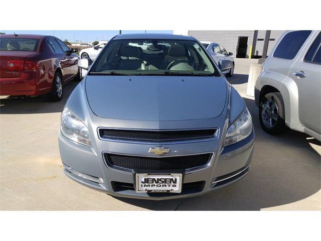 2009 Chevrolet Malibu | 908675