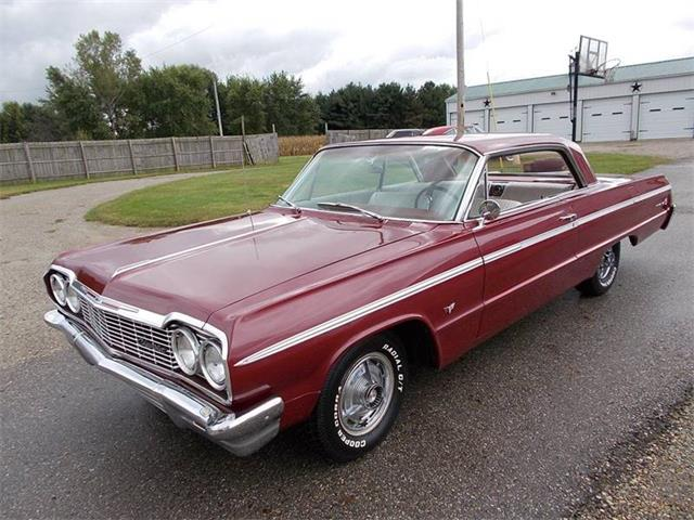 1964 Chevrolet Impala | 908682