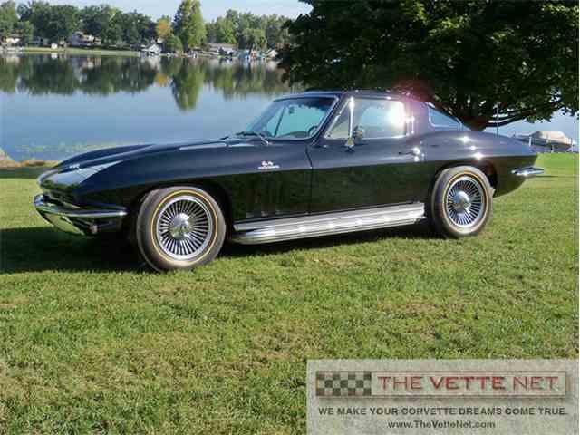 1966 Chevrolet Corvette | 908685