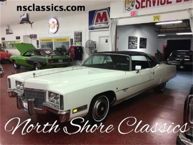 1971 Cadillac Eldorado | 908686