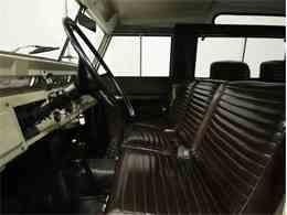 Picture of '68 Series IIA Defender 88 - JH5B