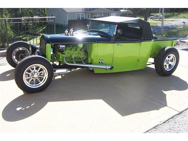 1930 Ford Model A | 908689